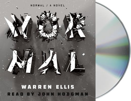 Normal: A Novel Cover Image
