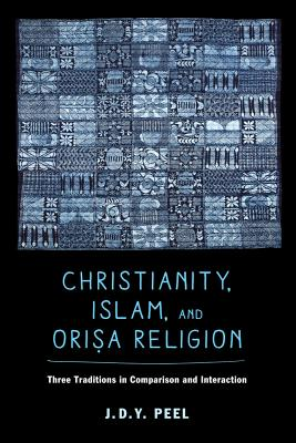 Christianity, Islam, and Orisa-Religion Cover