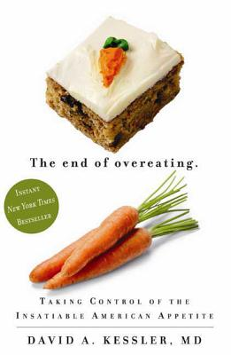 The End of Overeating Cover