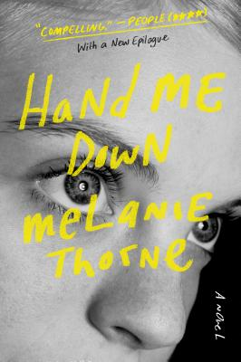 Hand Me Down Cover