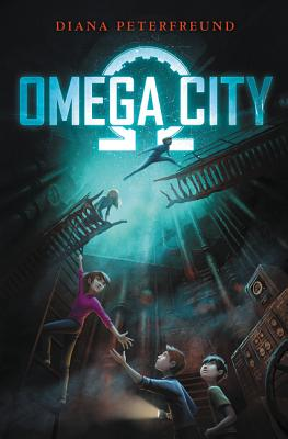Omega City Cover
