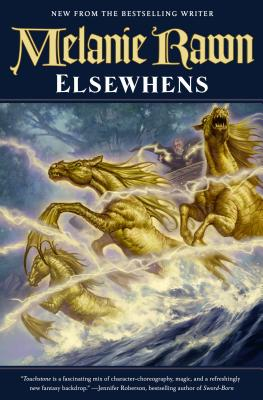 Elsewhens Cover