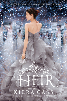The Heir (The Selection #4) Cover Image