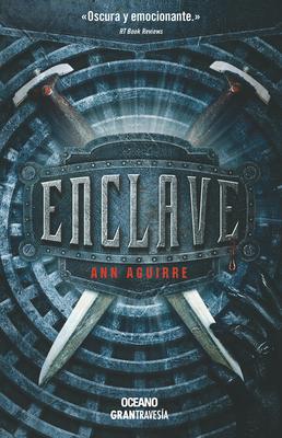 Enclave (Trilogia Enclave) Cover Image