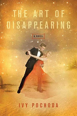The Art of Disappearing Cover