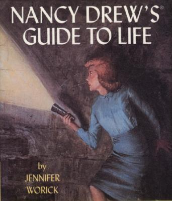 Nancy Drew's Guide To Life Cover Image