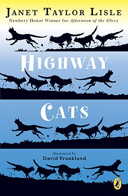 Highway Cats Cover