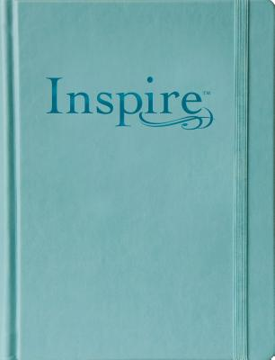 Cover for Inspire Bible-NLT