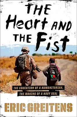 The Heart and the Fist Cover