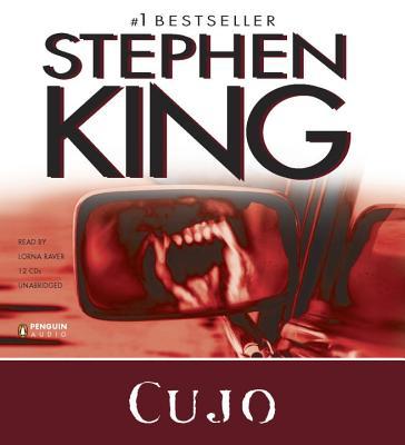 Cover for Cujo