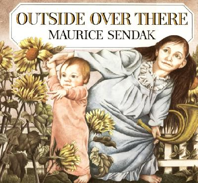 Outside Over There Cover Image