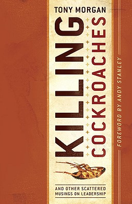 Killing Cockroaches Cover