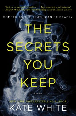 Cover for The Secrets You Keep