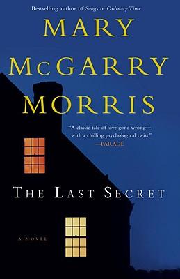 The Last Secret Cover