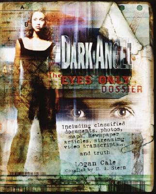 The Eyes Only Dossier Cover Image
