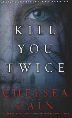 Kill You Twice Cover