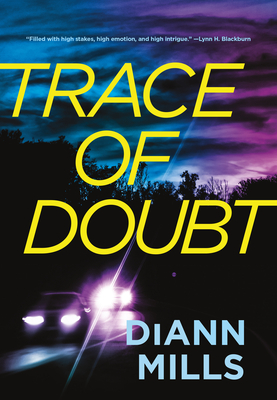 Cover for Trace of Doubt