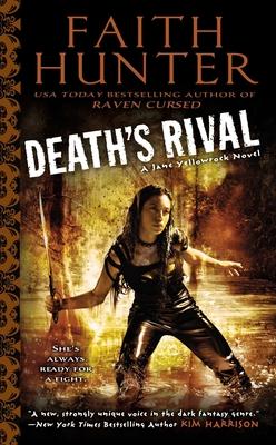 Death's Rival Cover