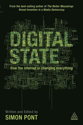 Cover for Digital State
