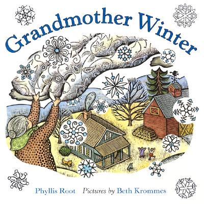 Grandmother Winter Cover