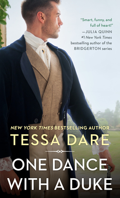 One Dance with a Duke Cover Image