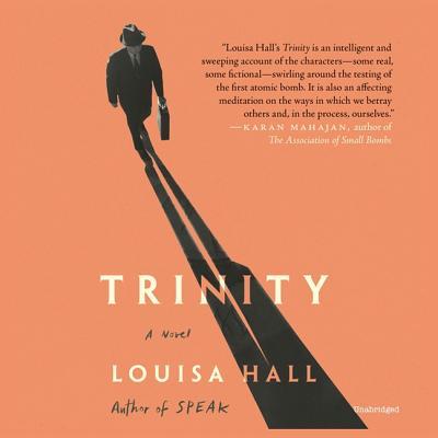 Trinity Cover Image