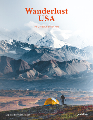 Wanderlust USA Cover Image