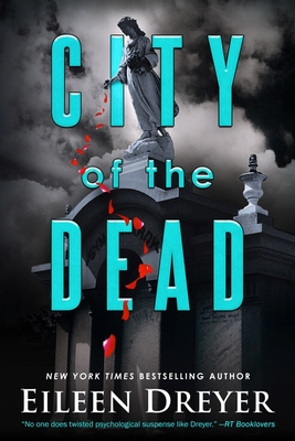 City of the Dead: Medical Thriller Cover Image
