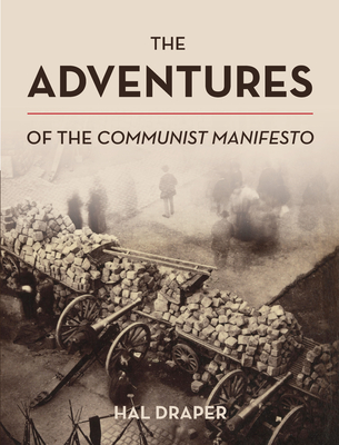 The Adventures of the Communist Manifesto Cover Image