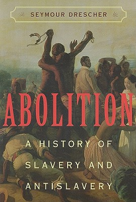Abolition Cover Image