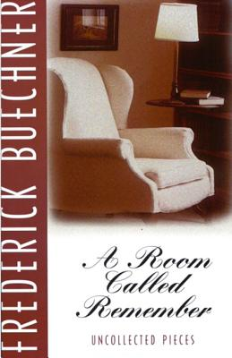 A Room Called Remember Cover Image