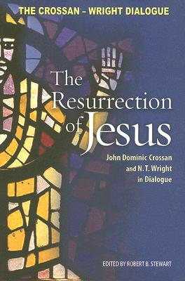 The Resurrection of Jesus Cover