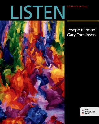 Listen Cover Image