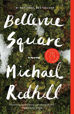 Bellevue Square Cover Image
