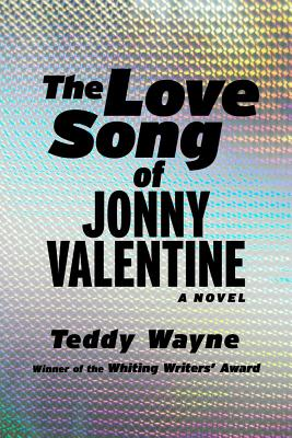 The Love Song of Jonny Valentine Cover