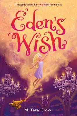 Eden's Wish Cover