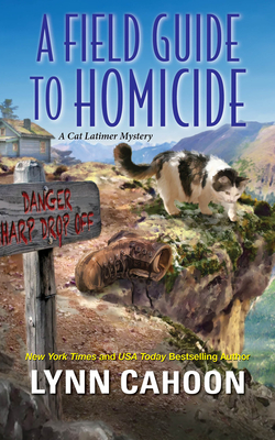 A Field Guide to Homicide (A Cat Latimer Mystery #6) Cover Image