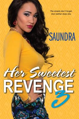 Her Sweetest Revenge 3 Cover Image