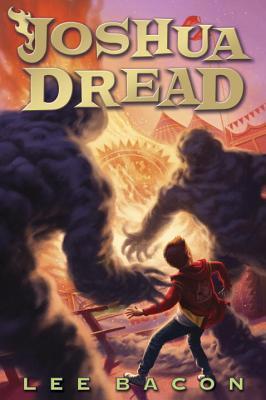 Joshua Dread Cover