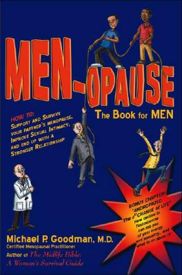 Men-Opause Cover