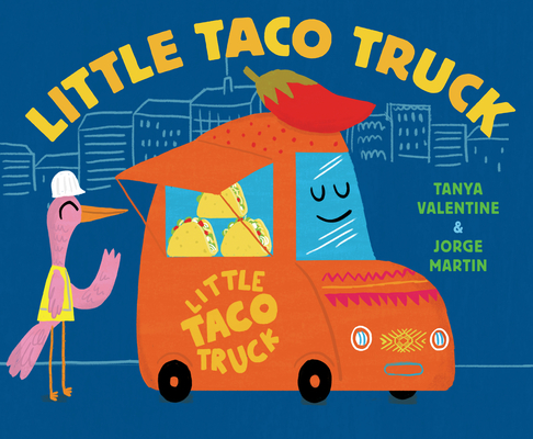 Cover Image for Little Taco Truck