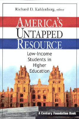 Cover for America's Untapped Resource