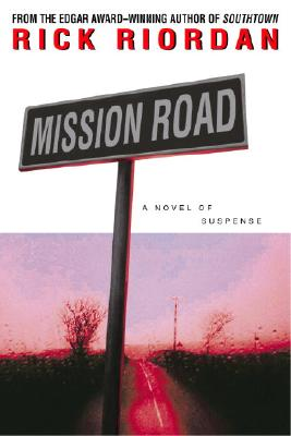 Mission Road Cover