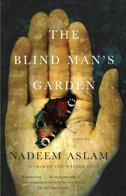 The Blind Man's Garden (Vintage International) Cover Image
