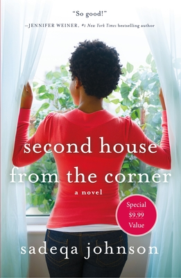 Second House from the Corner: A Novel of Marriage, Secrets, and Lies Cover Image