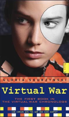 Cover for Virtual War