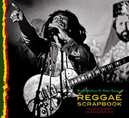Reggae Scrapbook  Cover Image