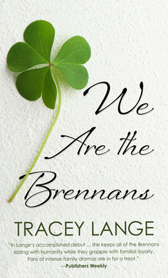 We Are the Brennans Cover Image