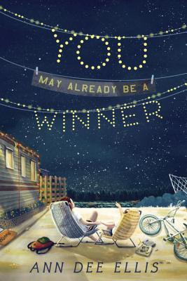 Yo May Already be a Winner by Ann Dee Eillis