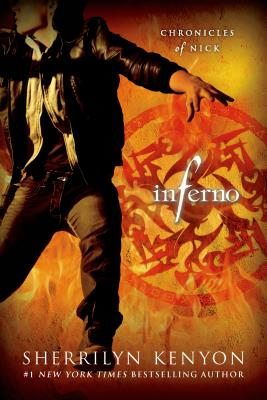 Inferno: Chronicles of Nick Cover Image